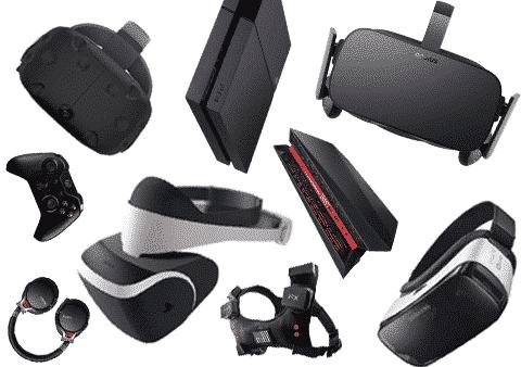 Development of VR Porn – a Résumé part 1
