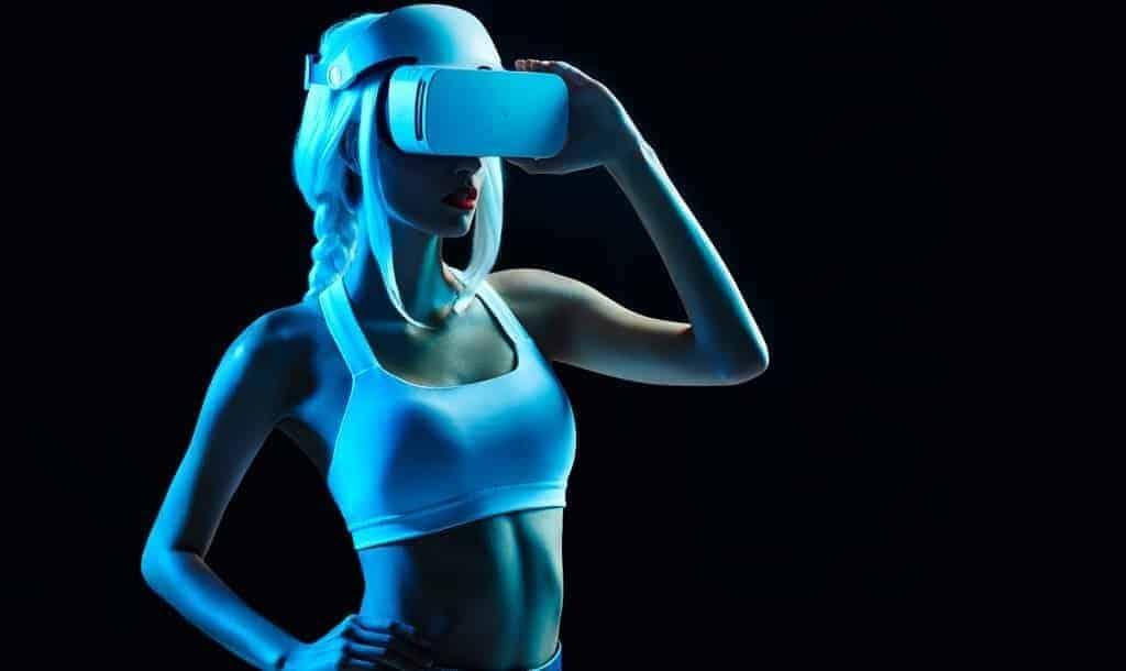 TEST Xiaomi Mi VR Porn – Cheap Headset?