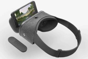 Daydream View Picture