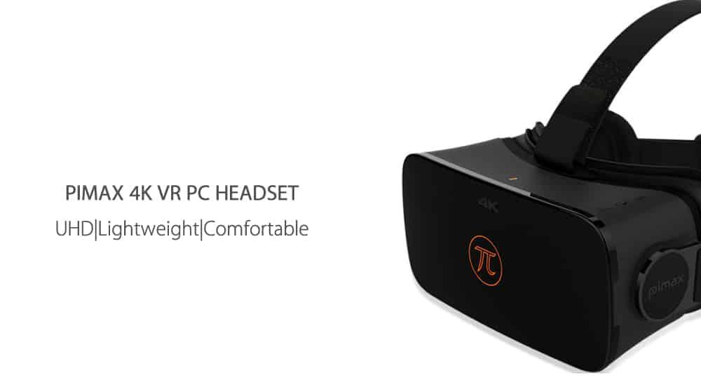 4K VR Headsets for Porn