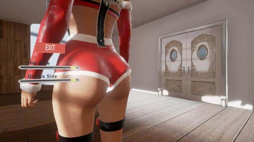 best vr porn games
