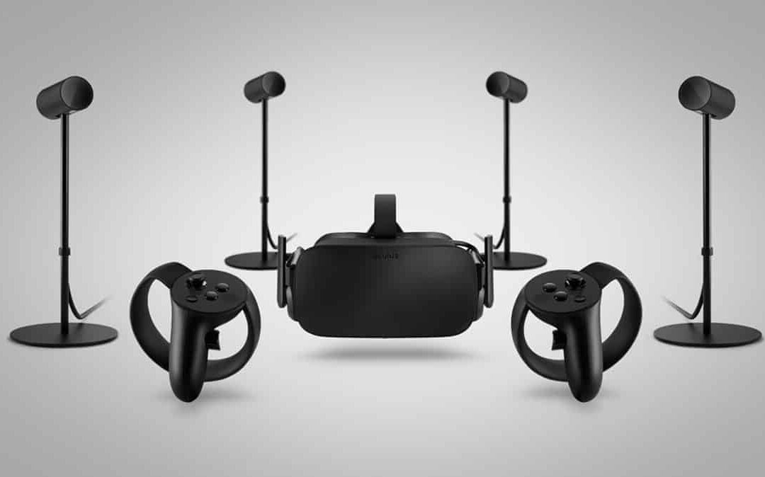 Oculus Rift Price Slashed – HTC Vive to Follow?