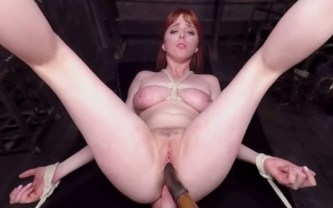 Best Penny Pax VR Porn Scenes